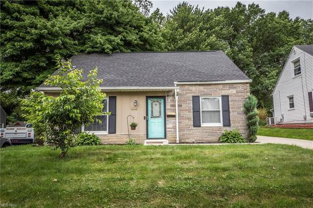 1444 Anderson Road, Cuyahoga Falls, OH 44221 (MLS #4288924) :: The Holly Ritchie Team