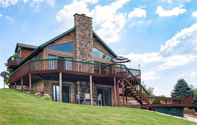 804 Olde Orchard Drive NE, Bolivar, OH 44612 (MLS #4288928) :: RE/MAX Trends Realty