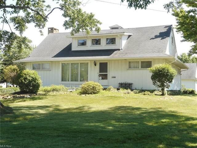5732 Wilson Mills Road, Highland Heights, OH 44143 (MLS #4288937) :: Tammy Grogan and Associates at Keller Williams Chervenic Realty