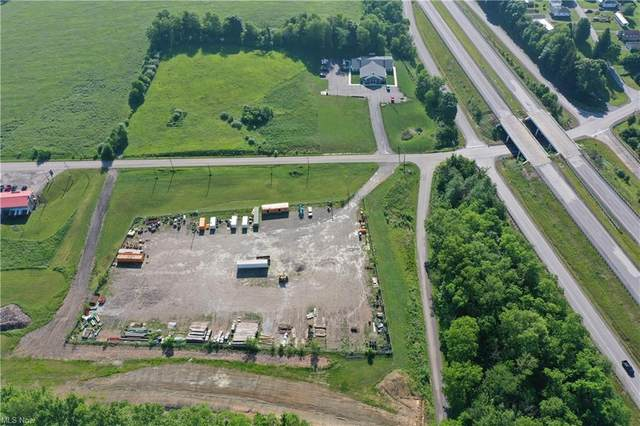 Miller Station Road, Hopedale, OH 43976 (MLS #4288962) :: Tammy Grogan and Associates at Keller Williams Chervenic Realty