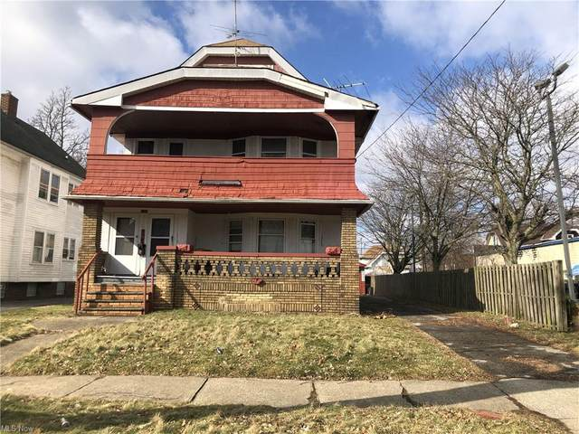 3518 E 153rd Street, Cleveland, OH 44120 (MLS #4288963) :: Tammy Grogan and Associates at Keller Williams Chervenic Realty