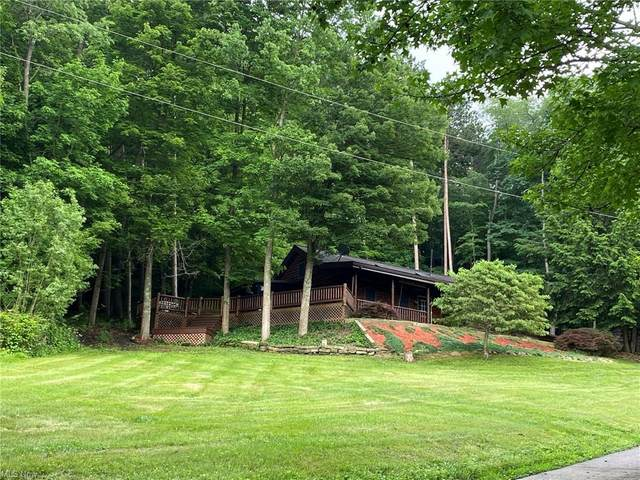 3229 Eichel Road SW, New Philadelphia, OH 44663 (MLS #4289003) :: The Holly Ritchie Team