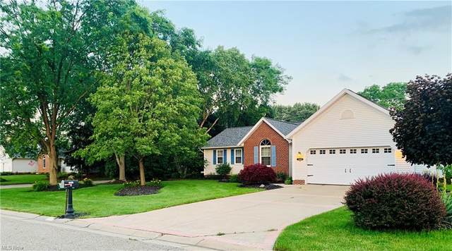 3650 Falcon Chase Street NW, Uniontown, OH 44685 (MLS #4289004) :: The Jess Nader Team | REMAX CROSSROADS