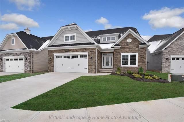 4639 St. Joseph Way, Avon, OH 44011 (MLS #4289013) :: The Art of Real Estate