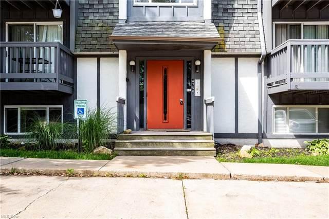 4750 Oak Point Road #104, Lorain, OH 44053 (MLS #4289062) :: TG Real Estate