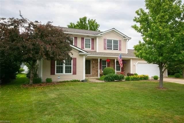 19628 Overland Park Drive, Strongsville, OH 44149 (MLS #4289063) :: Tammy Grogan and Associates at Keller Williams Chervenic Realty