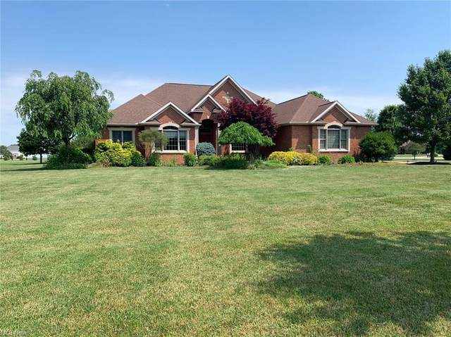 15 Oakfield Drive, Milan, OH 44846 (MLS #4289064) :: Simply Better Realty