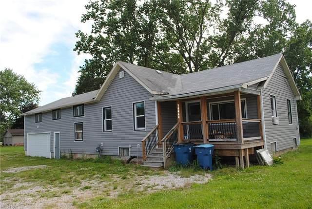 10464 Lagrange Road, Elyria, OH 44035 (MLS #4289083) :: The Crockett Team, Howard Hanna