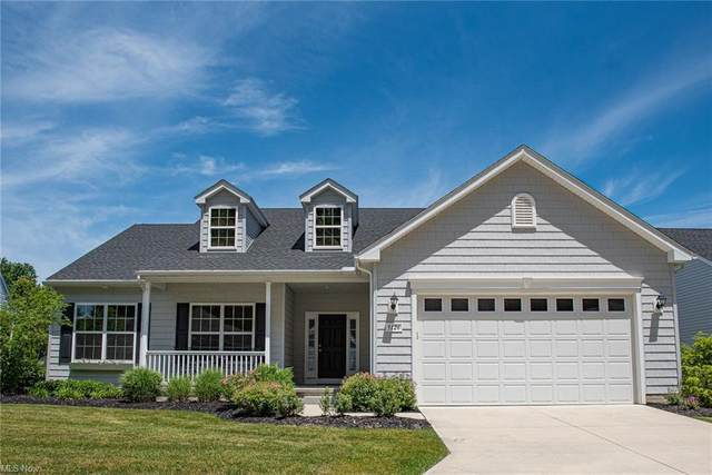 9126 Devonshire Court, Olmsted Falls, OH 44138 (MLS #4289096) :: RE/MAX Trends Realty