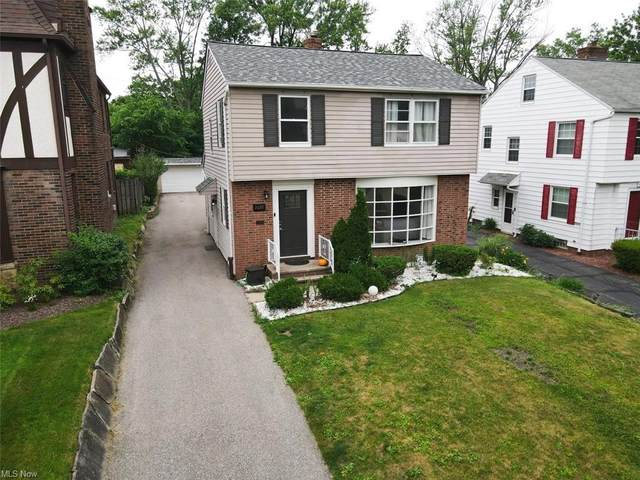 3630 Winchell Road, Shaker Heights, OH 44122 (MLS #4289102) :: TG Real Estate