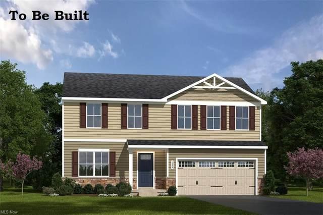 5227 Witner Street, Barberton, OH 44203 (MLS #4289120) :: The Art of Real Estate