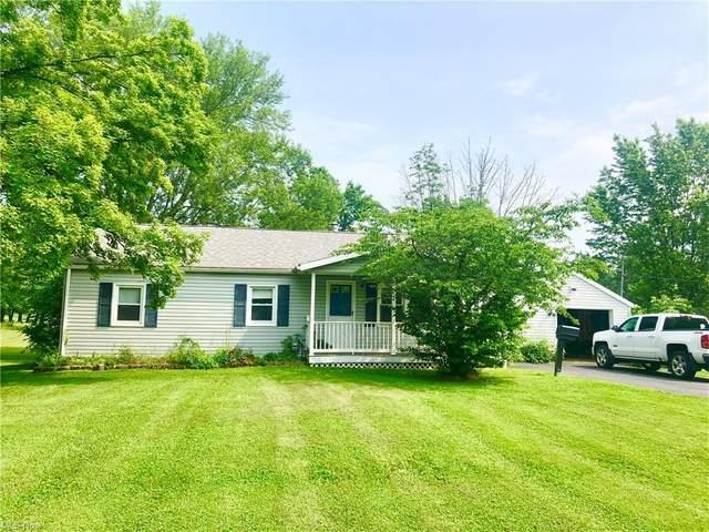 11196 W Pine Lake Road, Salem, OH 44460 (MLS #4289128) :: TG Real Estate