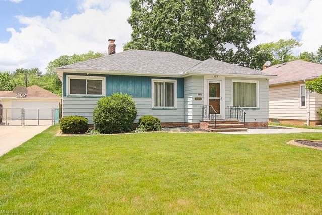 6370 Stratford Drive, Cleveland, OH 44130 (MLS #4289142) :: TG Real Estate