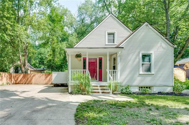 355 E Pace Avenue, Akron, OH 44319 (MLS #4289146) :: Tammy Grogan and Associates at Keller Williams Chervenic Realty