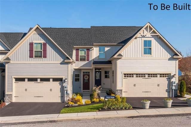 1591 Mud Brook Lane, Akron, OH 44313 (MLS #4289151) :: RE/MAX Edge Realty