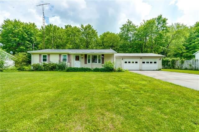 1280 Sterling Drive, Cortland, OH 44410 (MLS #4289152) :: TG Real Estate