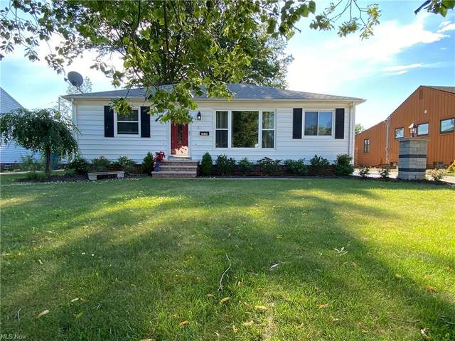 7590 Malibu Drive, Parma, OH 44130 (MLS #4289166) :: TG Real Estate