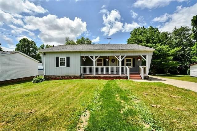 4181 Eldridge Avenue SW, Massillon, OH 44646 (MLS #4289168) :: TG Real Estate