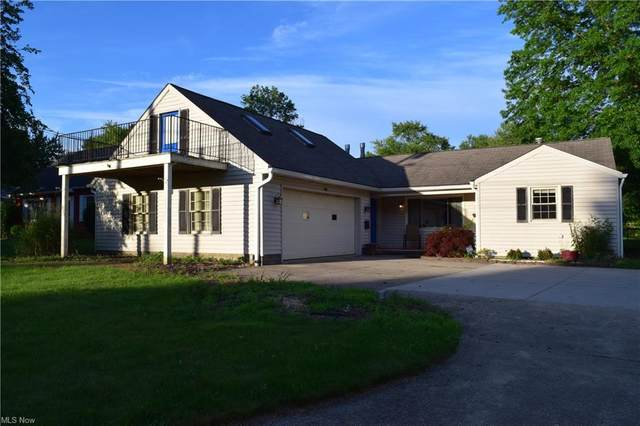 507 West Street, Wadsworth, OH 44281 (MLS #4289174) :: Select Properties Realty