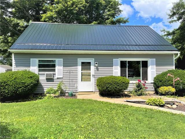 9137 Maple Circle, Windham, OH 44288 (MLS #4289204) :: RE/MAX Trends Realty