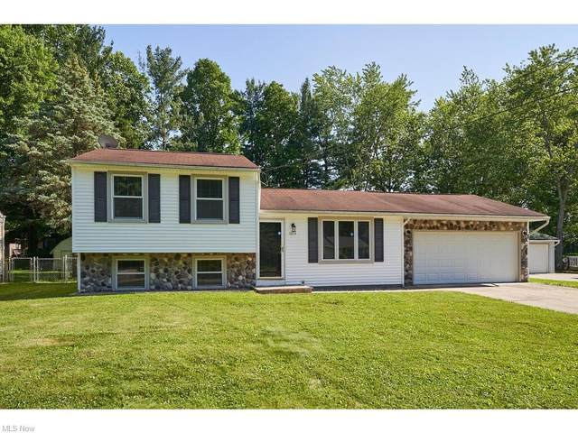 1834 Clearbrook Drive, Stow, OH 44224 (MLS #4289214) :: Tammy Grogan and Associates at Keller Williams Chervenic Realty