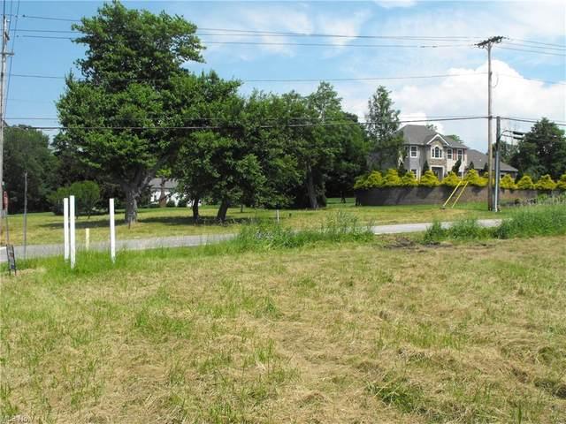 VL Ravenna Road, Concord, OH 44077 (MLS #4289234) :: Tammy Grogan and Associates at Keller Williams Chervenic Realty