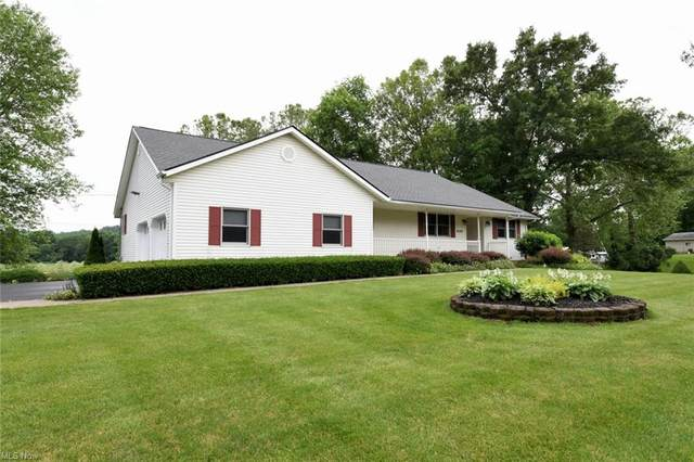 6540 Raiders Road, Frazeysburg, OH 43822 (MLS #4289244) :: The Holly Ritchie Team