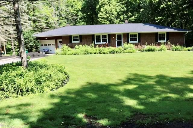11461 Hazel Drive, Concord, OH 44077 (MLS #4289259) :: Tammy Grogan and Associates at Keller Williams Chervenic Realty
