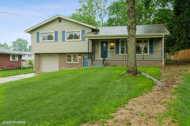 6337 Tala Drive, Youngstown, OH 44514 (MLS #4289291) :: RE/MAX Trends Realty