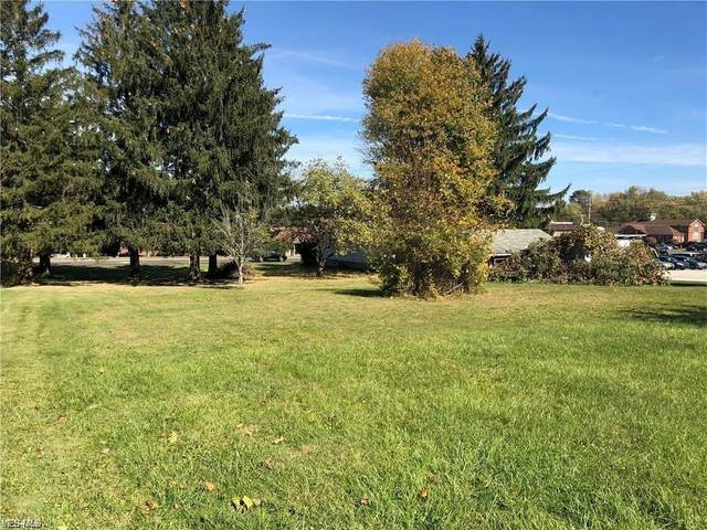 986 E Turkeyfoot, Akron, OH 44312 (MLS #4289299) :: Tammy Grogan and Associates at Keller Williams Chervenic Realty