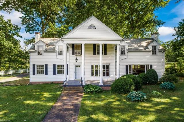 996 Columbus Ave Ext., Wooster, OH 44691 (MLS #4289301) :: The Art of Real Estate