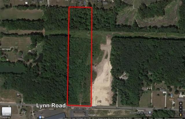 Lynn Road, Ravenna, OH 44266 (MLS #4289316) :: The Holly Ritchie Team