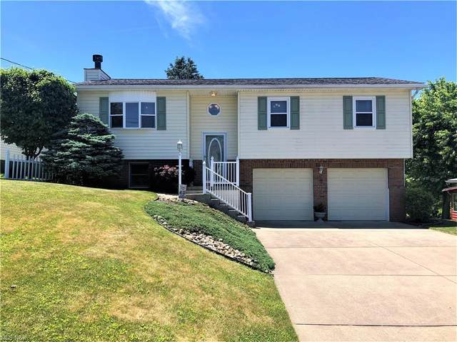 49820 High Street Extension, St. Clairsville, OH 43950 (MLS #4289348) :: Tammy Grogan and Associates at Keller Williams Chervenic Realty