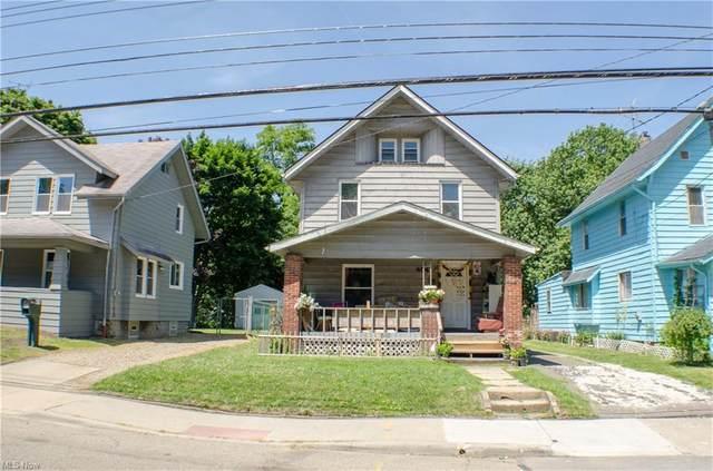 464 Dayton Street, Akron, OH 44310 (MLS #4289365) :: RE/MAX Edge Realty