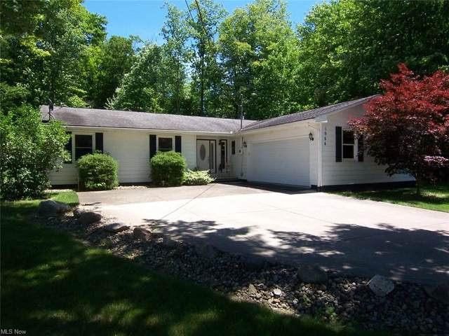 1984 Morning Star Drive, Roaming Shores, OH 44084 (MLS #4289389) :: RE/MAX Trends Realty
