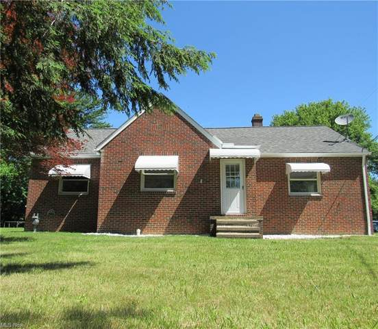 22950 West Road, Olmsted Falls, OH 44138 (MLS #4289390) :: RE/MAX Trends Realty