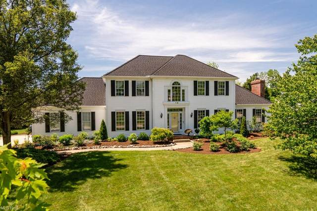 12 Tanager Drive, Hudson, OH 44236 (MLS #4289395) :: The Jess Nader Team | REMAX CROSSROADS