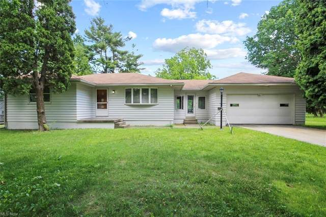 127 S Raccoon Road, Youngstown, OH 44515 (MLS #4289405) :: The Holly Ritchie Team