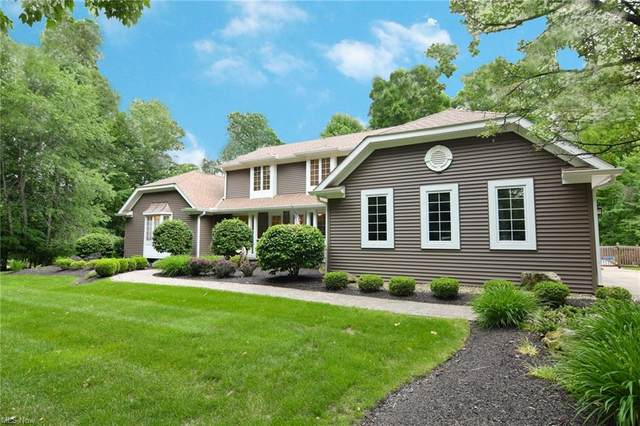 8245 Eagle Ridge Dr, Concord, OH 44077 (MLS #4289416) :: The Art of Real Estate