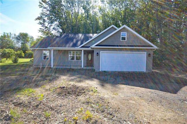 1079 Ashview Drive, Madison, OH 44057 (MLS #4289427) :: The Holly Ritchie Team