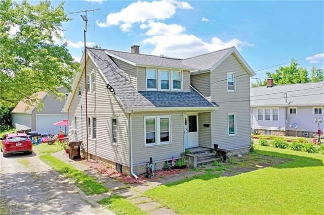 189 N Mecca Street Ab, Cortland, OH 44410 (MLS #4289448) :: The Art of Real Estate
