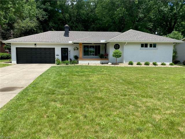 500 Murray Hill Drive, Youngstown, OH 44505 (MLS #4289461) :: The Art of Real Estate
