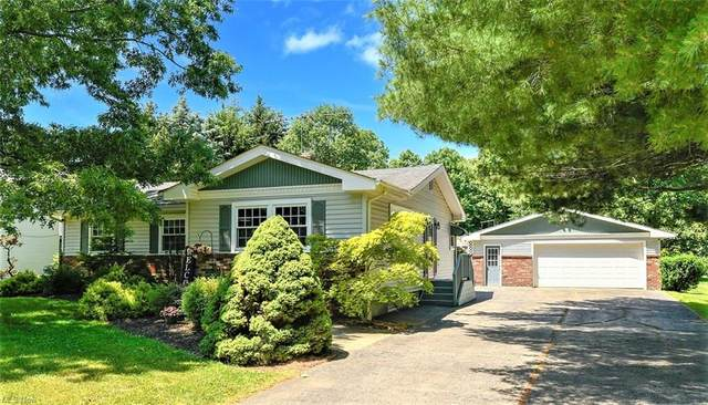 1522 Denise Drive, Copley, OH 44321 (MLS #4289463) :: RE/MAX Edge Realty