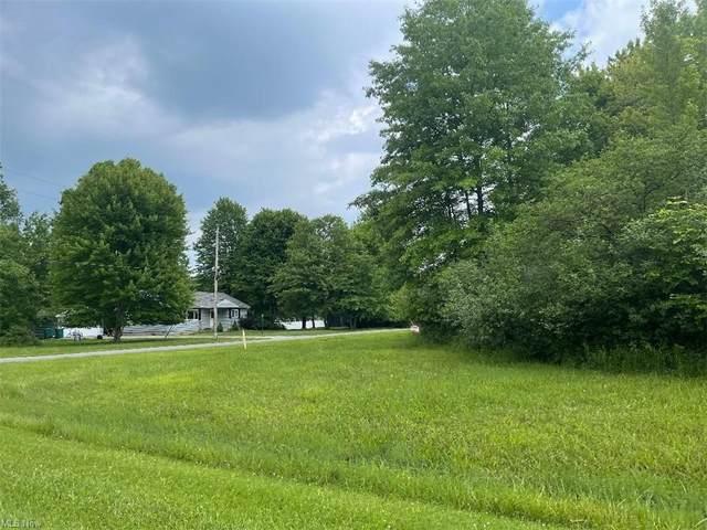 Roaming Way, Roaming Shores, OH 44084 (MLS #4289478) :: Keller Williams Chervenic Realty