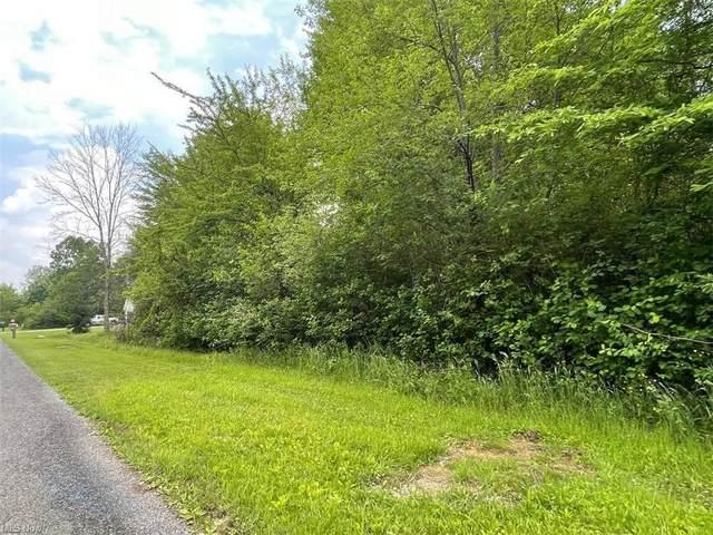 Roaming Way, Roaming Shores, OH 44084 (MLS #4289479) :: Keller Williams Chervenic Realty