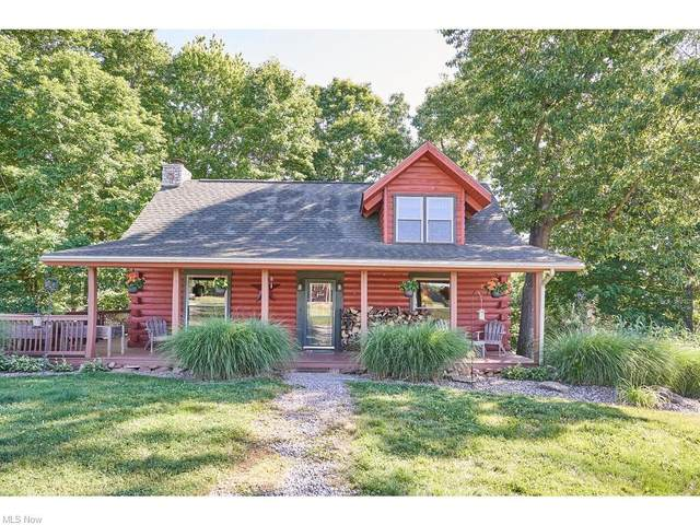 3300 Ivory Road NW, Carrollton, OH 44615 (MLS #4289481) :: TG Real Estate