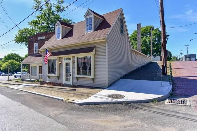 3763 E Main Street, New Waterford, OH 44445 (MLS #4289486) :: Tammy Grogan and Associates at Keller Williams Chervenic Realty