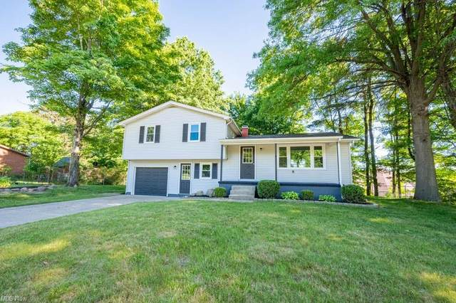 3324 Winston Avenue, Youngstown, OH 44509 (MLS #4289497) :: The Holly Ritchie Team