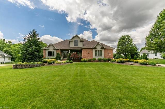 2312 Autumn Creek Path, Valley City, OH 44280 (MLS #4289509) :: RE/MAX Edge Realty