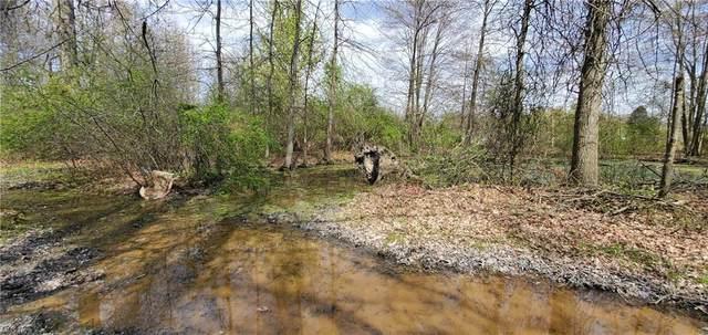 17+ acres Hoagland Blackstub Road, Cortland, OH 44410 (MLS #4289513) :: TG Real Estate